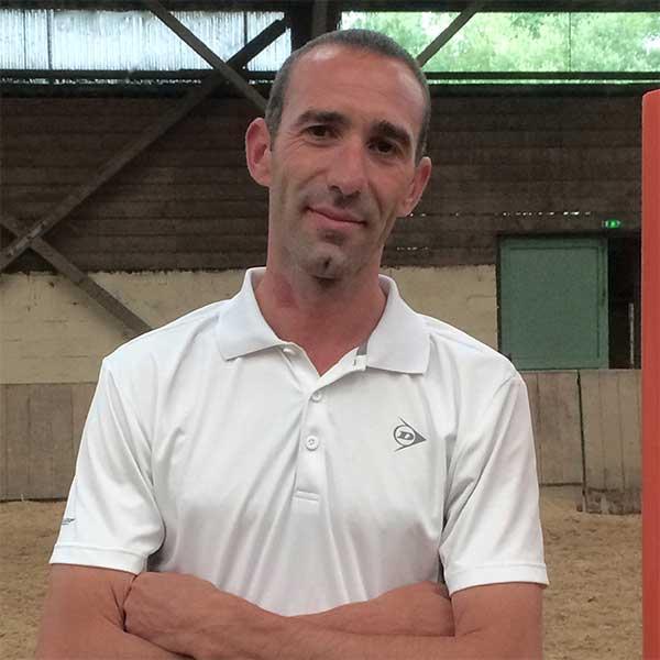 Romain Sicot