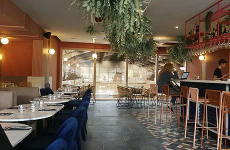 Restaurant Mamma Mia