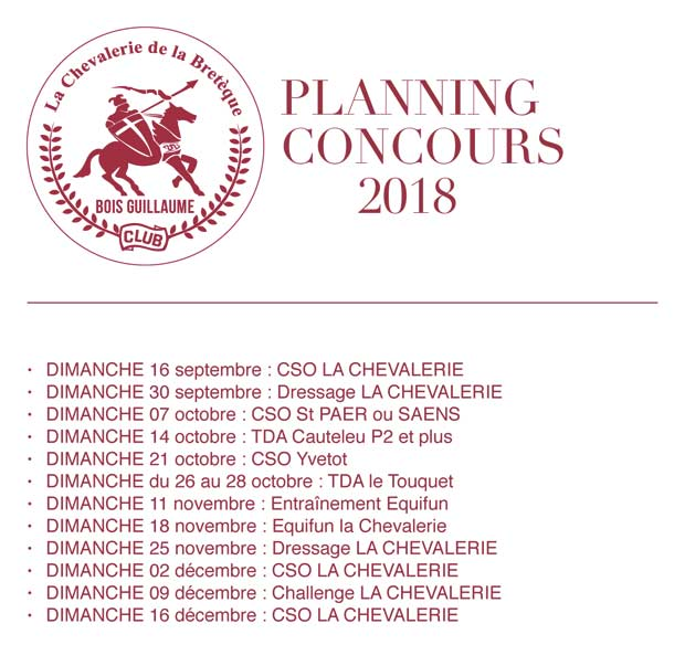 planning-concours-rentree-2018